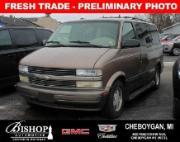 1999 Chevrolet Astro LT