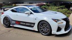 2015 Lexus RC F Base