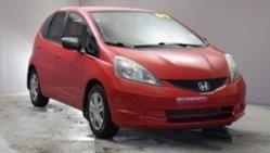 2009 Honda Fit Base