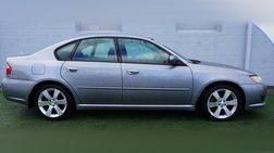 2009 Subaru Legacy 3.0 R
