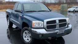 2005 Dodge Dakota SLT