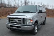 2011 Ford E-Series Wagon XL/XLT