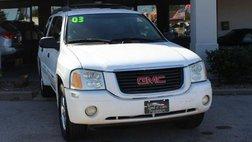 2003 GMC Envoy XL 4dr 2WD SLE
