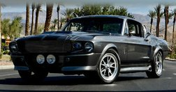 1967 Ford Mustang Certified Licensed
