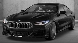 2022 BMW 8 Series ALPINA B8 Gran Coupe