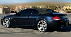 2010 BMW M6 Base