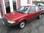 1991 Toyota Corolla Base