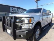 2017 Ford F-250 XLT&FX4 PACKAGES LONG