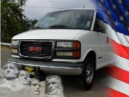 2002 GMC Savana Cargo 2500