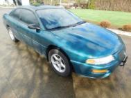 1996 Chrysler Sebring LX