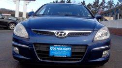 2012 Hyundai Elantra Touring SE