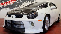 2005 Dodge Neon SRT-4 Base