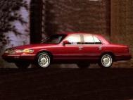 1995 Mercury Grand Marquis GS