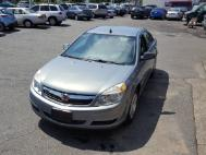 2008 Saturn Aura Green Line