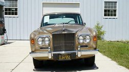 1966 Rolls-Royce Fantastic car, in perfect shape, must see!