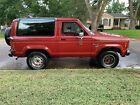 1986 Ford Bronco II Base