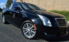 2017 Cadillac XTS Pro Coachbuilder-Limo