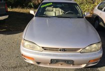 1996 Toyota Camry LE