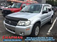 2005 Mercury Mariner Base