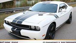 2013 Dodge Challenger Rallye Redline Coupe 2D