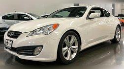 2011 Hyundai Genesis Coupe Grand Touring