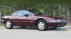 1988 Buick Reatta Base