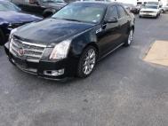 2010 Cadillac CTS 3.6L V6 Premium