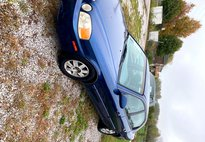 2003 Kia Optima SE V6