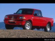 2002 Mazda Truck B2300