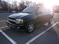 2006 Chevrolet TrailBlazer EXT EXT LS 4WD