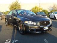 2014 Jaguar XJR LWB