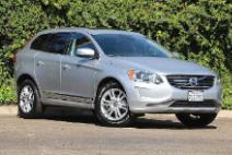 2016 Volvo XC60 T5 Drive-E Platinum