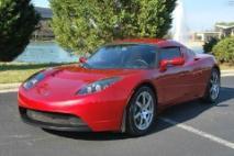 2010 Tesla Roadster Base
