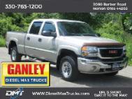 Ganley Ford Barberton >> Diesel Max Trucks Division Of Ganley Ford In Barberton Oh 3 3