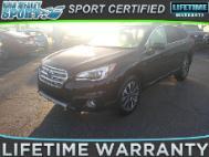 2017 Subaru Outback 3.6R Limited