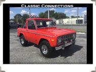 1974 Ford Bronco Custom