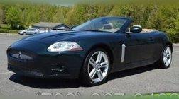 2008 Jaguar XK-Series XKR