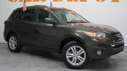 2011 Hyundai Santa Fe SE