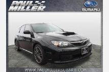 2010 Subaru Impreza WRX STi WRX STI Special Edition
