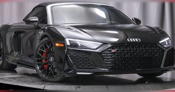 2020 Audi R8 5.2 quattro V10 Spyder
