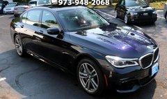 2018 BMW 7 Series 750Li xDrive