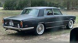 1970 Rolls-Royce standard steel