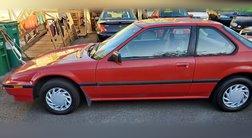 1990 Honda Prelude S