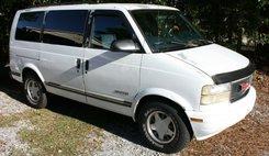1996 GMC Safari XT