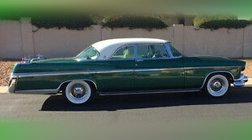 1956 Chrysler Imperial Numbers Matching