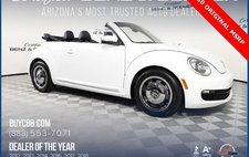 2016 Volkswagen Beetle 1.8T Denim