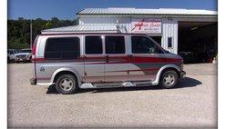 1999 Chevrolet Express 1500 Cargo