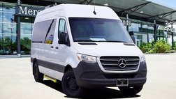 2021 Mercedes-Benz Sprinter 1500