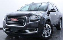 2017 GMC Acadia Limited Base