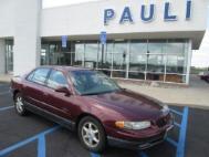 2001 Buick Regal GS